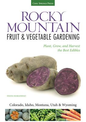 Rocky Mountain Fruit _ Vegetable Gardening