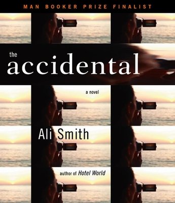The Accidental Cover Image