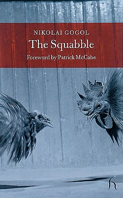 The Squabble Cover