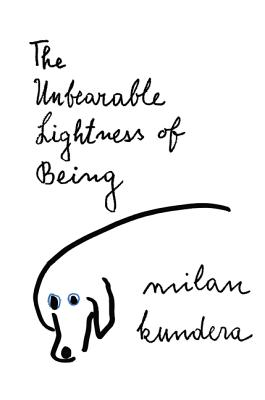 The Unbearable Lightness of Being Cover