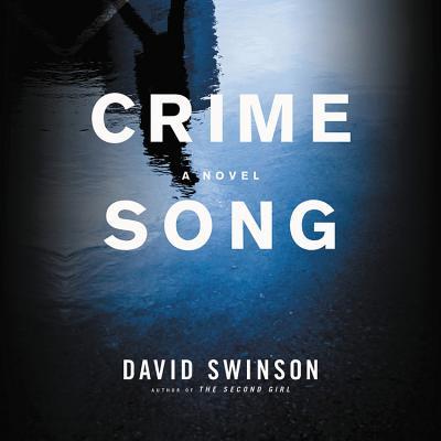 Crime Song Lib/E (Frank Marr #2) Cover Image