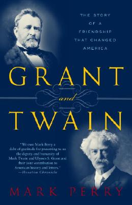 Grant and Twain Cover