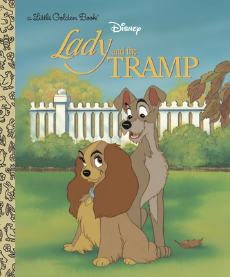 Lady and the Tramp Cover