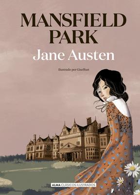 Mansfield Park (Clásicos ilustrados) cover