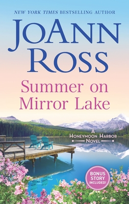 Cover for Summer on Mirror Lake (Honeymoon Harbor)