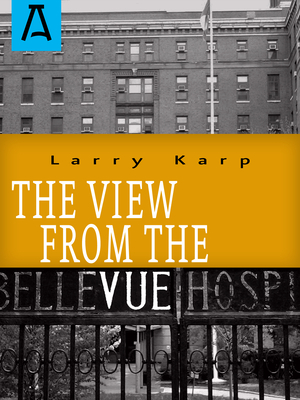 The View from the Vue Cover Image