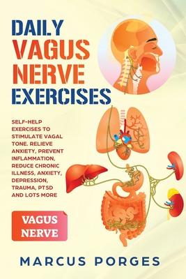 Daily Vagus Nerve Exercises Cover Image