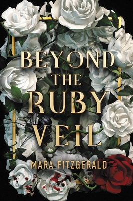 Beyond the Ruby Veil Cover Image