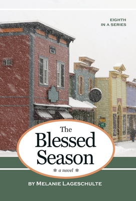 The Blessed Season Cover Image
