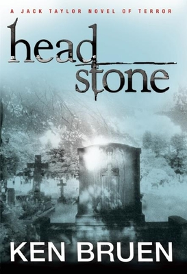 Headstone Cover Image