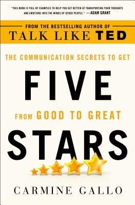 Cover for Five Stars