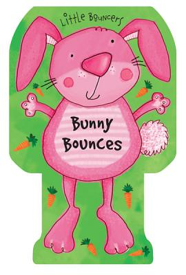 Bunny Bounces Cover Image