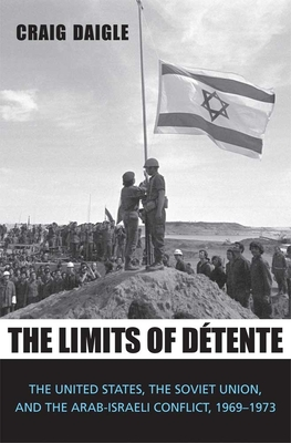 Cover for The Limits of Détente