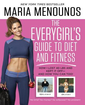 The Everygirl's Guide to Diet and Fitness Cover