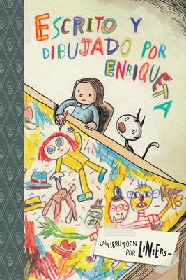 Escrito Y Dibujado Por Enriqueta: Toon Level 3 Cover Image