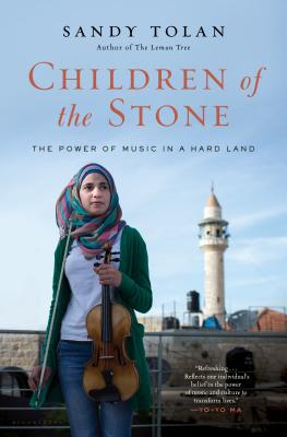 Children of the Stone: The Power of Music in a Hard Land Cover Image