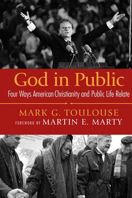 God in Public Cover
