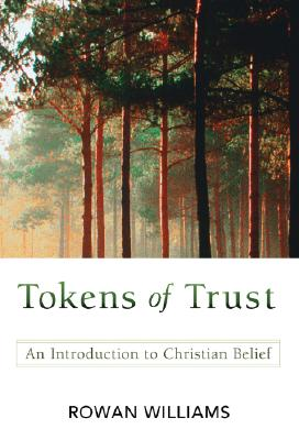 Tokens of Trust Cover