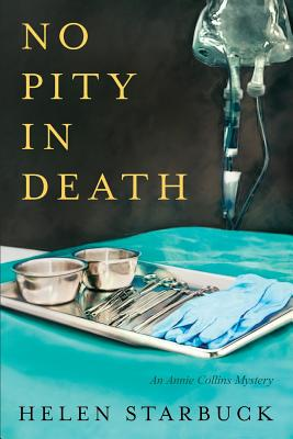 No Pity In Death Cover Image