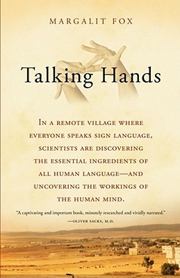 Cover for Talking Hands