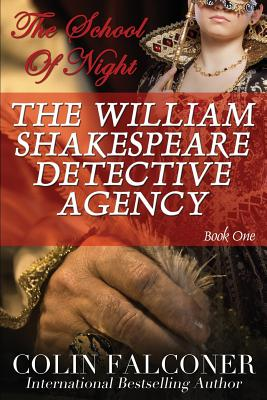 The William Shakespeare Detective Agency Cover