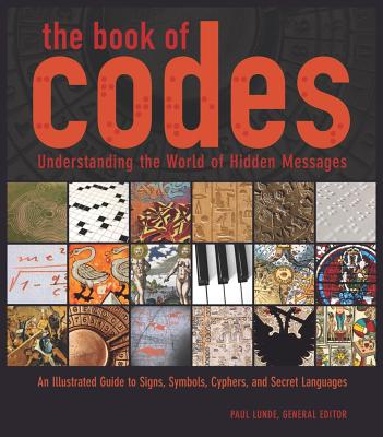 The Book of Codes Cover