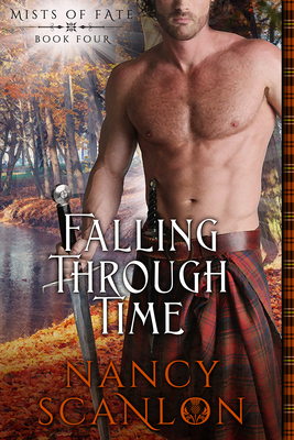 Falling Through Time: Mists of Fate - Book Four Cover Image