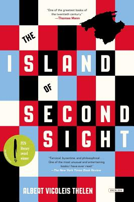 The Island of Second Sight: From Applied Recollections of Vigoleis Cover Image