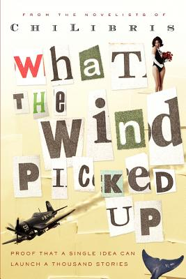 What the Wind Picked Up Cover