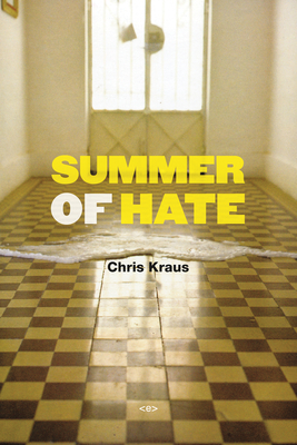 Summer of Hate (Semiotext(e) Native Agents) Cover Image