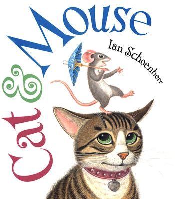 Cat & Mouse Cover