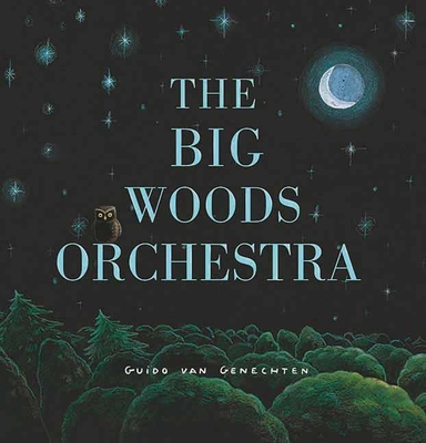 The Big Woods Orchestra Cover