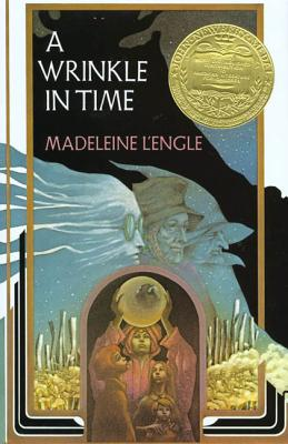 A Wrinkle in Time (A Wrinkle in Time Quintet #1) Cover Image