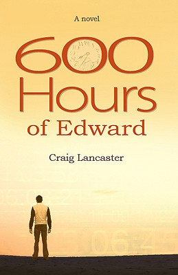 600 Hours of Edward Cover