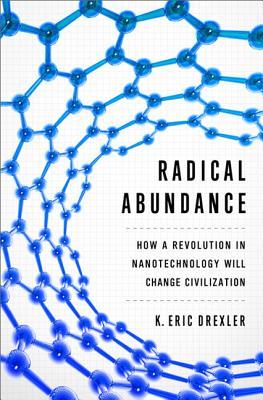 Radical Abundance Cover
