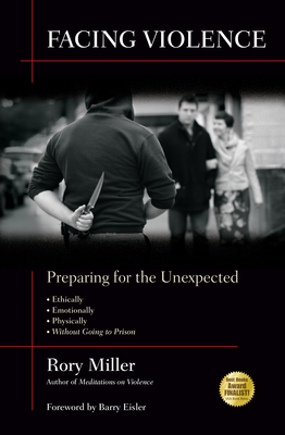 Facing Violence: Preparing for the Unexpected Cover Image