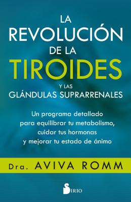 Revolucion de la Tiroides Y Las Glandulas Suprarrenales, La Cover Image