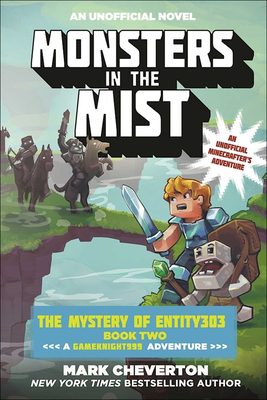 Cover for Monsters in the Mist (Gameknight999)