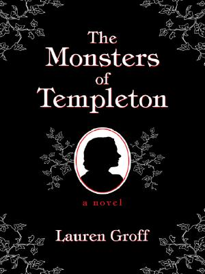 The Monsters of Templeton Cover