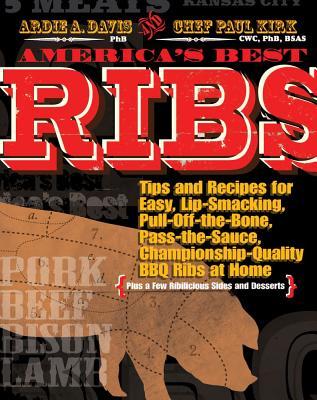 America's Best Ribs Cover