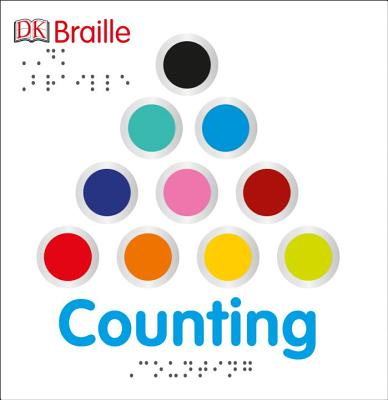 DK Braille: Counting Cover Image
