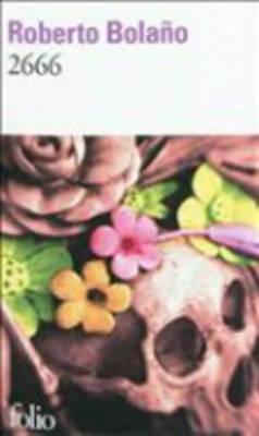 2666 (Folio) Cover Image