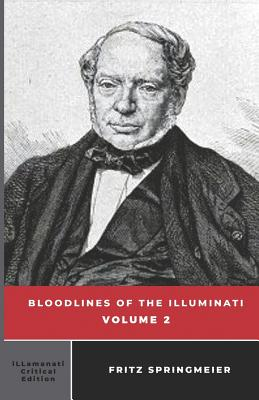 Bloodlines of the Illuminati: Volume 2 Cover Image