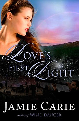 Love's First Light Cover
