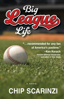 Cover for Big League Life