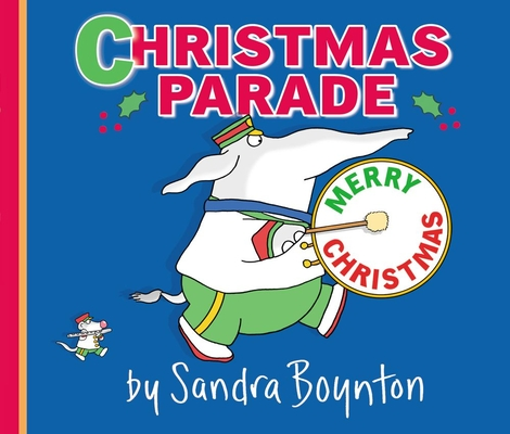 Christmas Parade Cover
