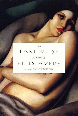 The Last Nude Cover