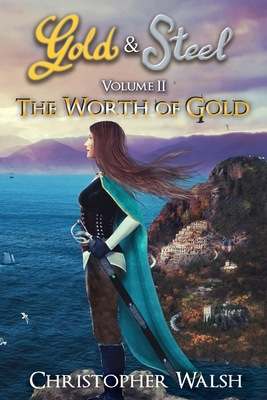 The Worth of Gold Cover Image