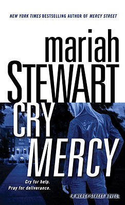 Cry Mercy Cover Image