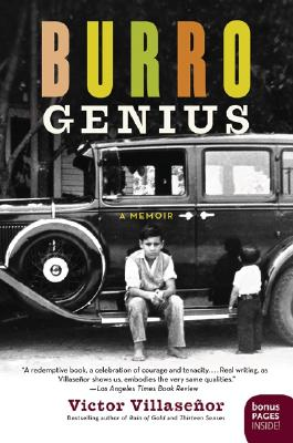Burro Genius Cover